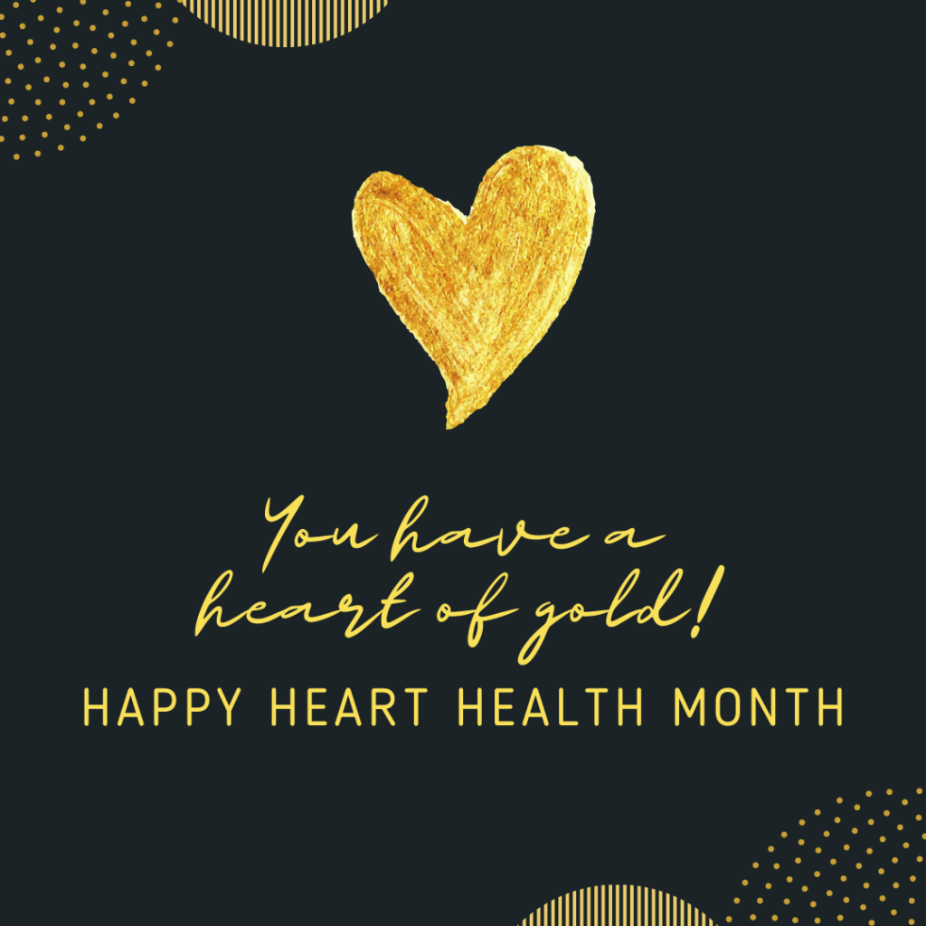Healthy Heart Remedies